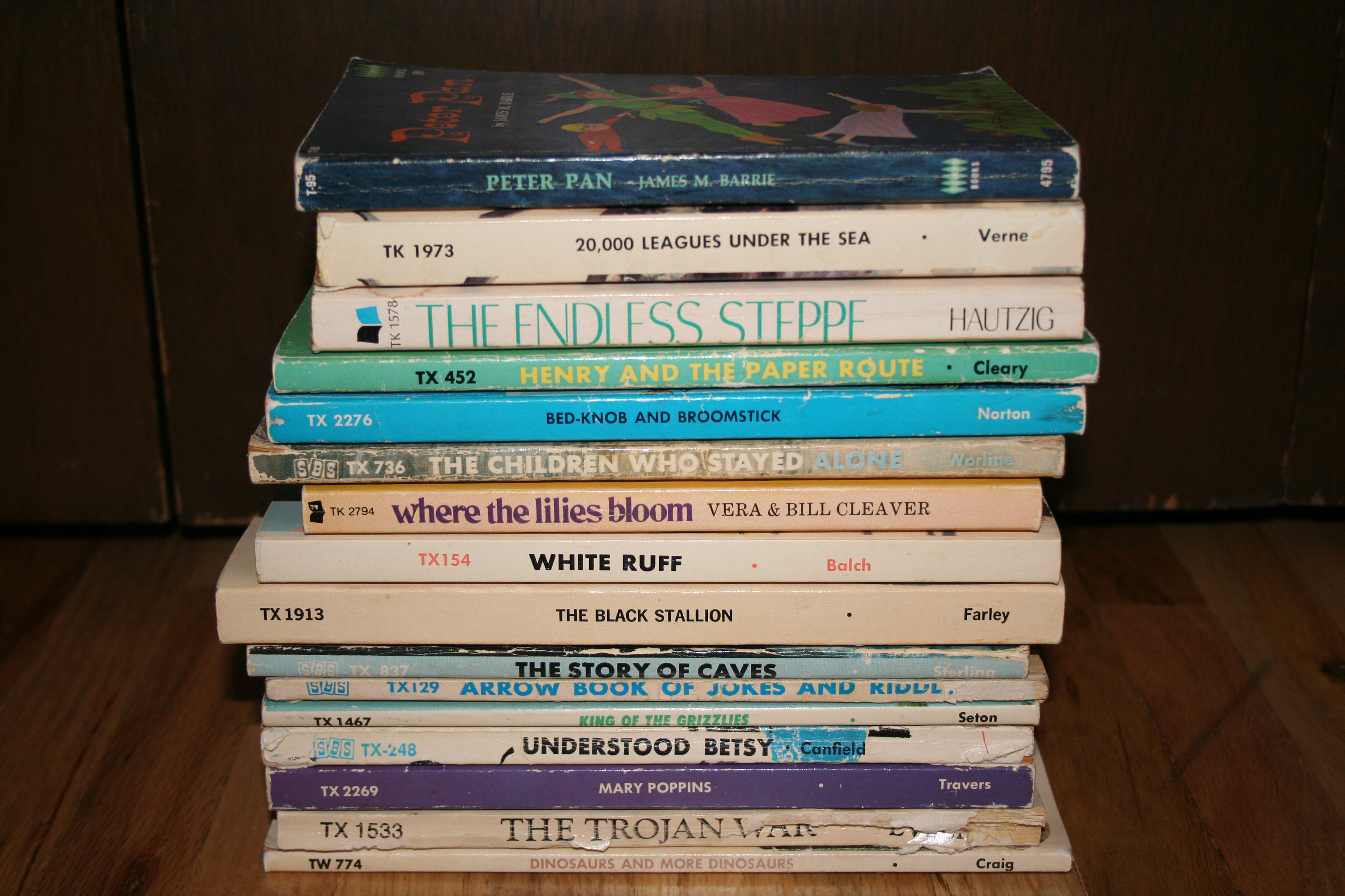 School Book Clubs and the Lifelong Reader