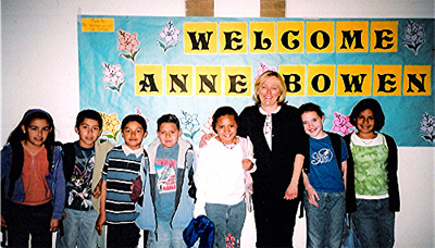 The Care and Feeding of Your Visiting Author: tips for a successful classroom visit