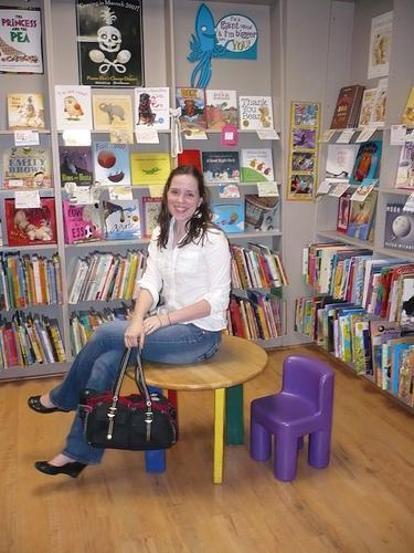 Indie Spotlight! Book People