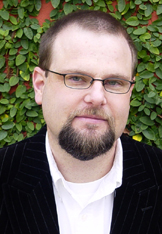Batter Up! Interview with Alan Gratz