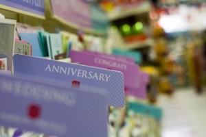 Happy Mixed-Up Anniversary!