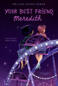 """""""Your Best Friend, Meredith"""" Winner!"""