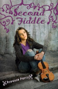A WINNER for the Second Fiddle Audio Book