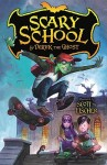Interview and Giveaway-SCARY SCHOOL by Derek the Ghost