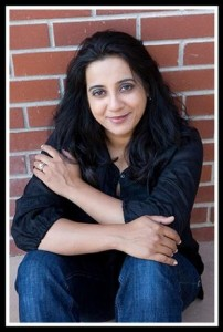 It's a Wonderful World--A Chat with Naheed Hasnat, author of Shooting Kabul