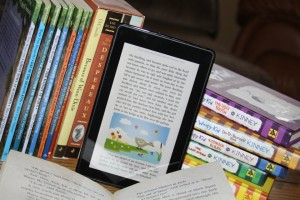E-Readers: Replacement or Complement for Traditional Books?