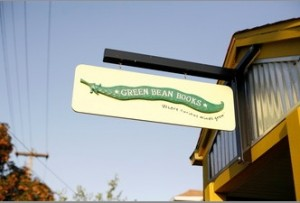 Indie Spotlight: Green Bean Books in Portland, Oregon