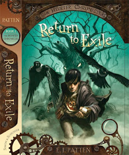 Interview with Return To Exile Author, Eric Patten