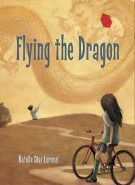Interview with Natalie Dias Lorenzi, Author of Flying the Dragon