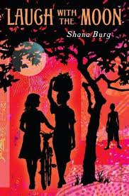 Interview with Shana Burg, author of Laugh with the Moon