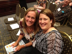 Star Struck at SCBWI-LA