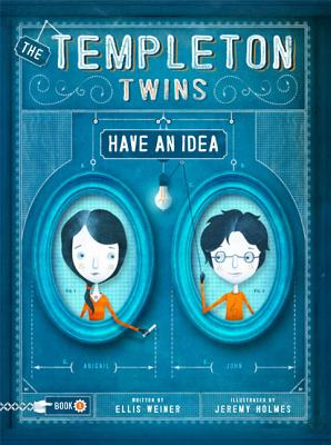 Templeton Twins Giveaway