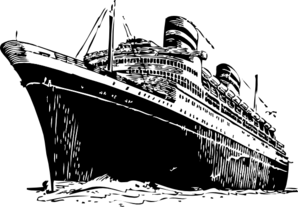 Ten Things Writers Can Learn from a Quick Trip on the Titanic