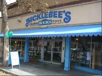 Indie Spotlight: Hicklebee's Books in San Jose