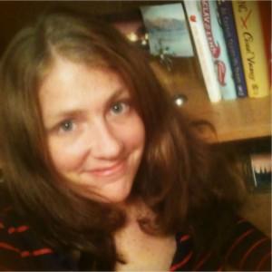 Michelle Shusterman