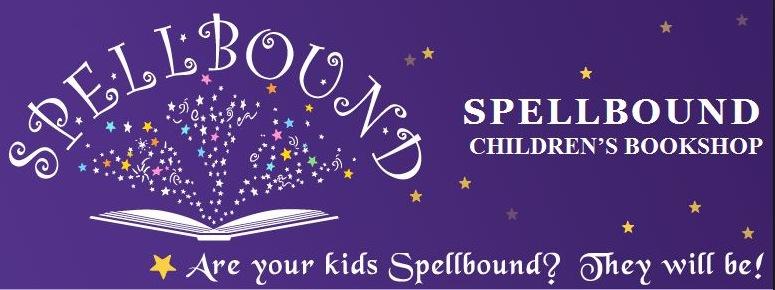 Indie Spotlight:Spellbound Children's Bookshop, Asheville NC