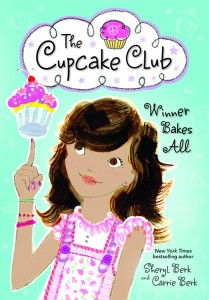 cupcake club