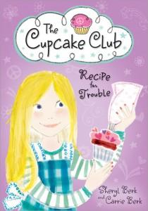 cupcake club blonde