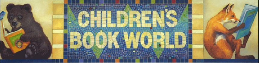 Indy Spotlight:  Children's Book World,Haverford PA