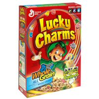 Lucky Charms Box
