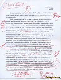 Writing Well vs. Writing Correctly