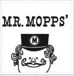 Mopp's logo