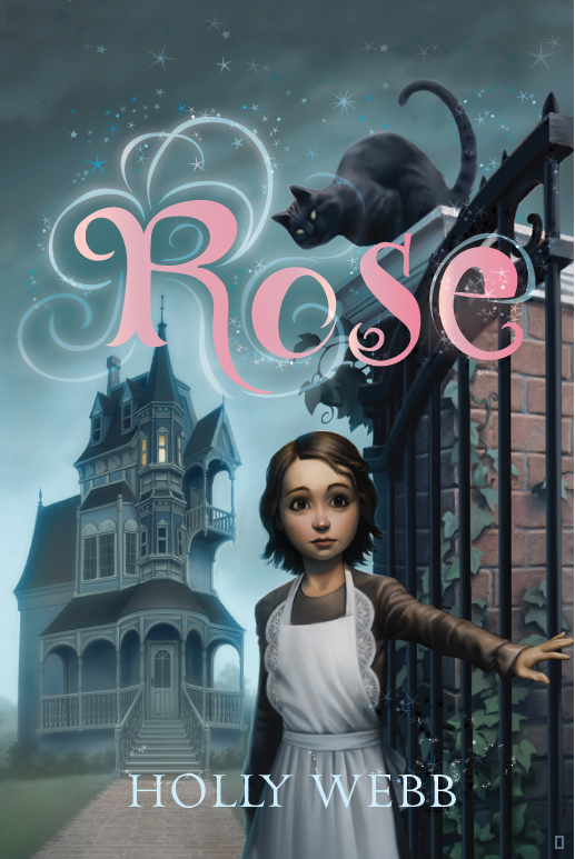 Rose by Holly Webb