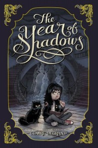 THE YEAR OF SHADOWS - updated cover