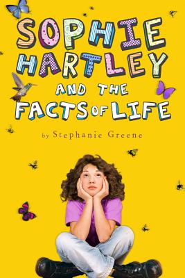 Stephanie Greene answers the facts of life... and how she writes three successful middle-grade series