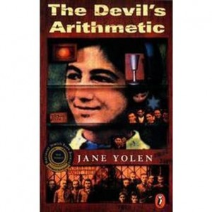 devil's arithmetic book
