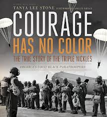 courage has no color