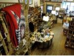 Birchbark crafts