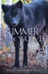 Birchbark-- summer of the wolves
