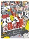 Bank St. Hello New York