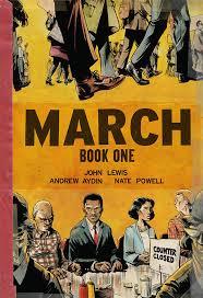 Graphic Novel Round Up
