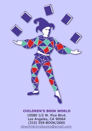 Indie Spotlight: Children's Book World, West Los Angeles