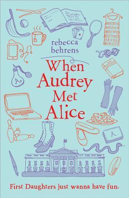 The novel allure of 1600 Pennsylvania Avenue