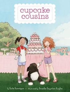 Cupcake Cousins Winner