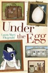 Bear Pond Under the Egg`