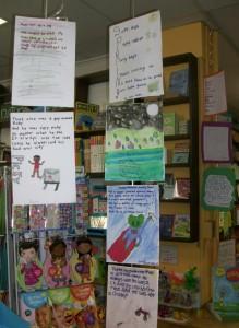 Bear Pond kids poetry