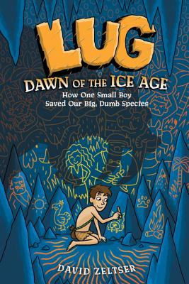A Prehistoric  Giveaway--Signed Copies!
