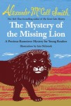 mystery of the missing lion