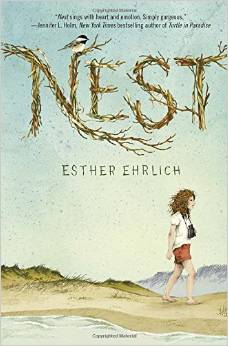 Out of the Nest: Interview with Esther Ehrlich