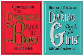 Boy Book?  Or Girl Book?
