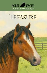 Treasure CoverNEW
