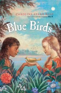 Blue Birds cover high res