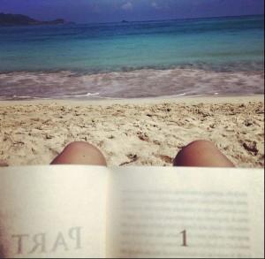 Book Ends Beach