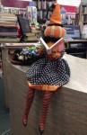 BookEnds Desk critter