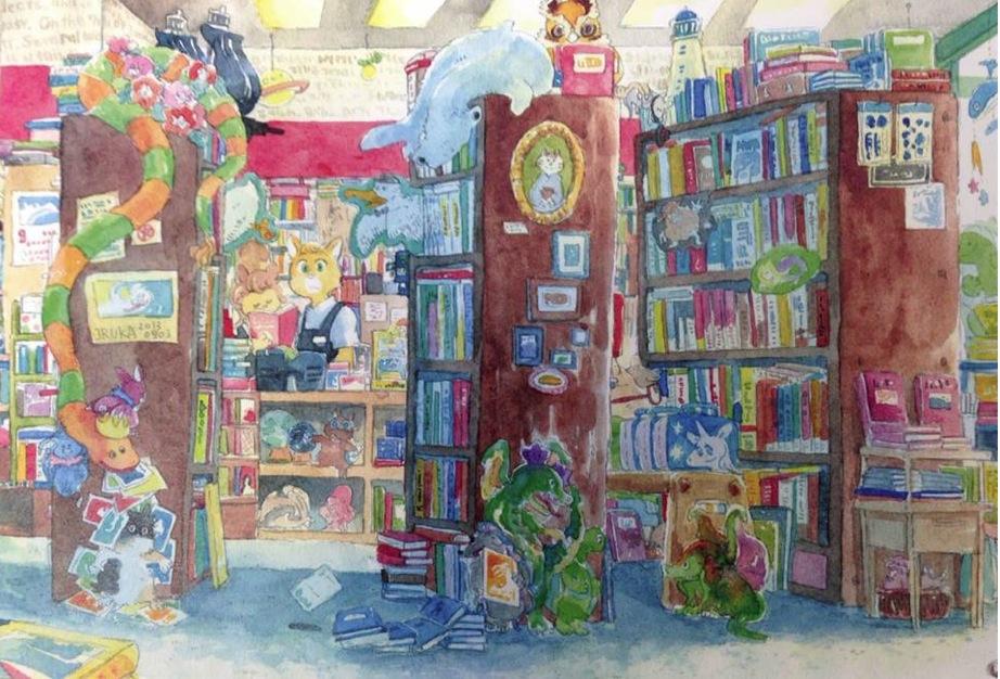 Indie Spotlight: BookEnds, Kailua, Hawaii
