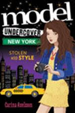 Model Undercover: New York Giveaway